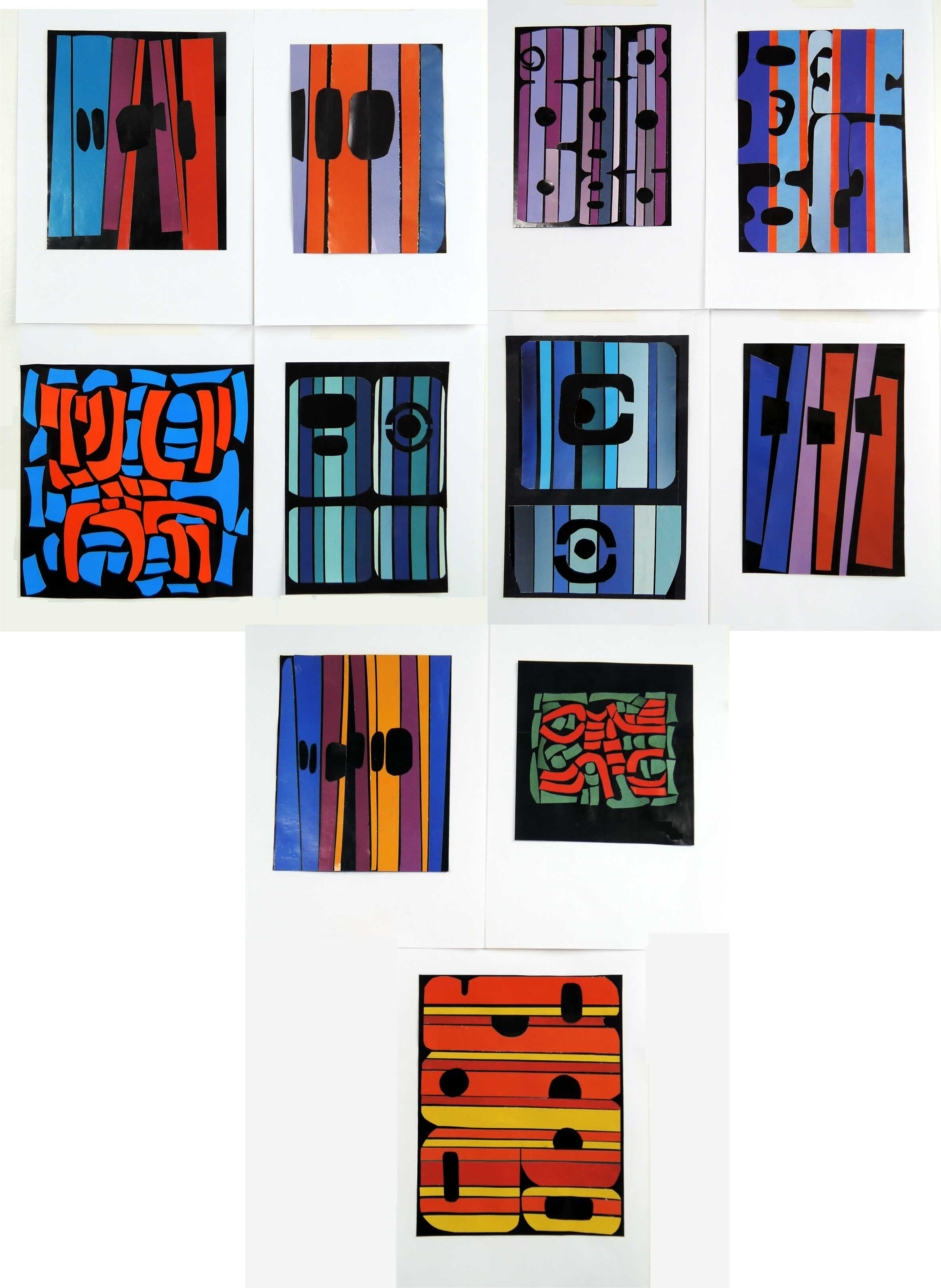 collages Freire maria mercredi 26 mars 2014
